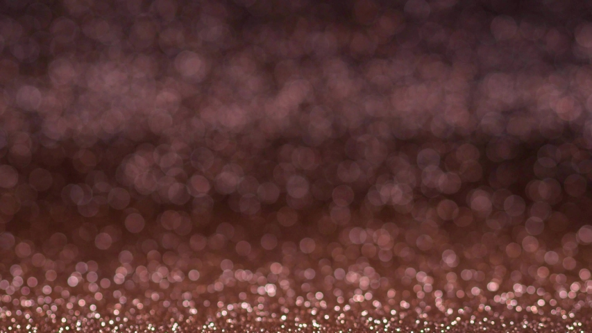 Gold glitter magic background. Defocused light and free focused place for your design. Abstract background   Shutterstock HD Video #1043904514