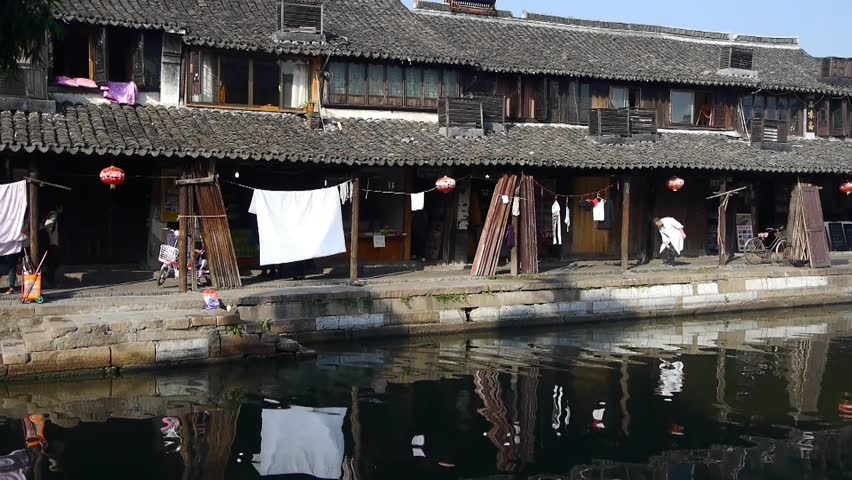 traditional chinese house shanghai october 09 2014traditional chinese ancient houses