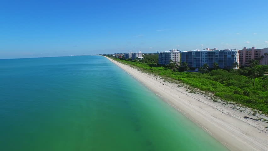 Barefoot Beach Florida Map.Barefoot Beach Bonita Springs Florida The Most Beautiful Beach 2018