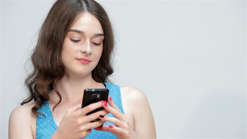 Teens phone pics