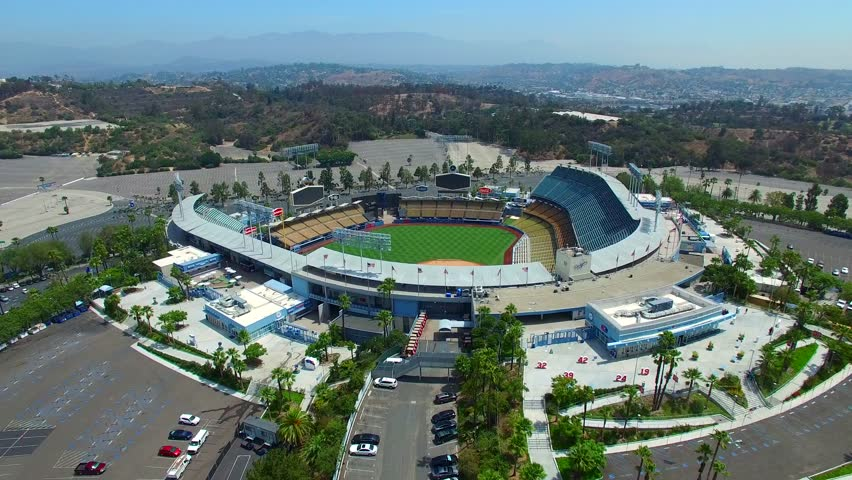 Dodger Stadium Stock Video Footage 4k And Hd Video Clips