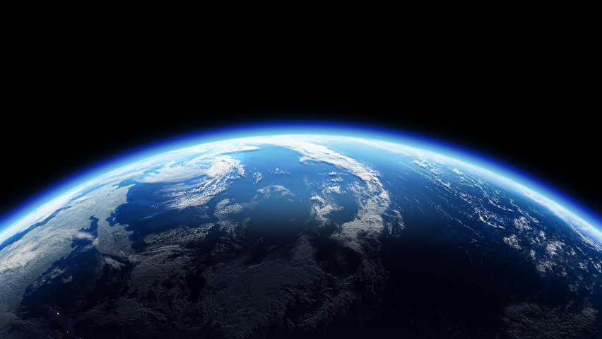 The Earth | Shutterstock HD Video #11532824