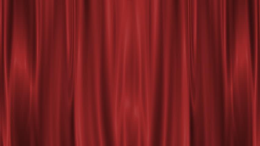 Drop Curtain | Shutterstock HD Video #1177294