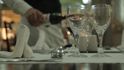 Hotel Dining Tables, Nuevo Vallarta, Nayarit, Puerto Vallarta, Mexico, North America