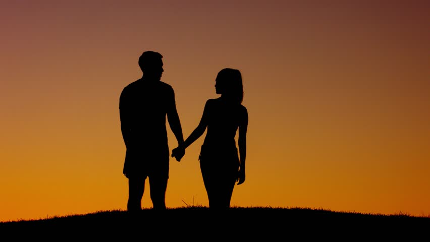 Sorry, Husband and wife silhouette recommend you