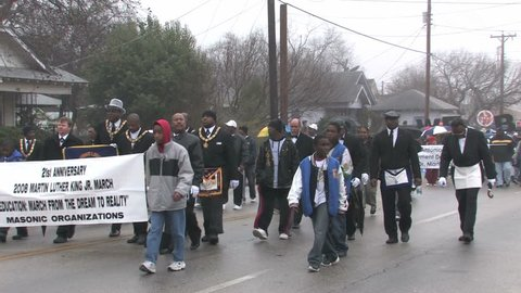 Mlk Holiday Stock Video Footage 4k And Hd Video Clips Shutterstock