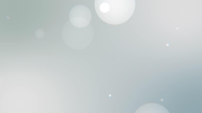 White silver bokeh slow speed still HD background  | Shutterstock HD Video #12141530