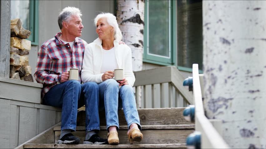 The United Kingdom American Senior Online Dating Site