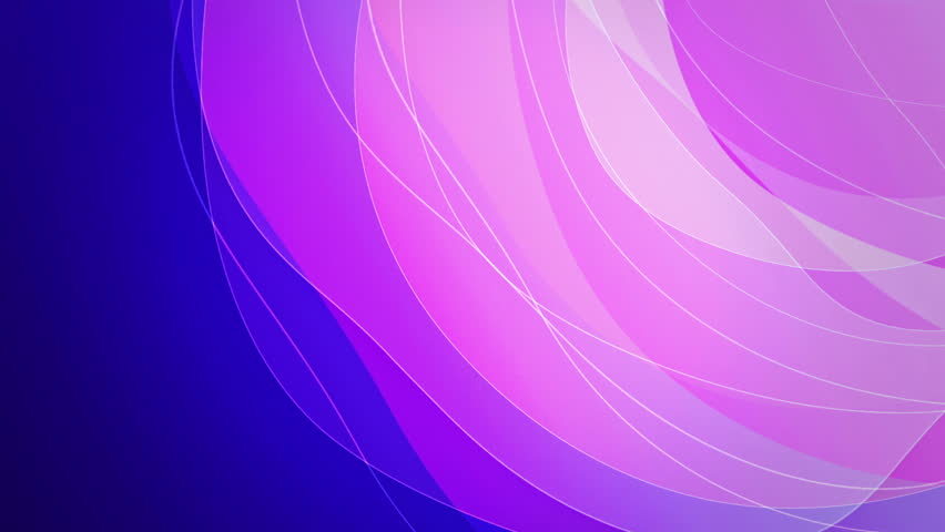 Abstract background with flat colorfull circles and white lines. Animation of seamless loop. | Shutterstock HD Video #12332324