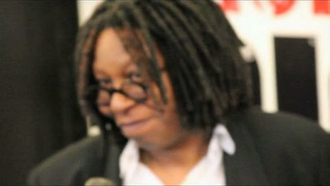 Whoopi Goldberg Stock Video Footage 4k And Hd Video Clips