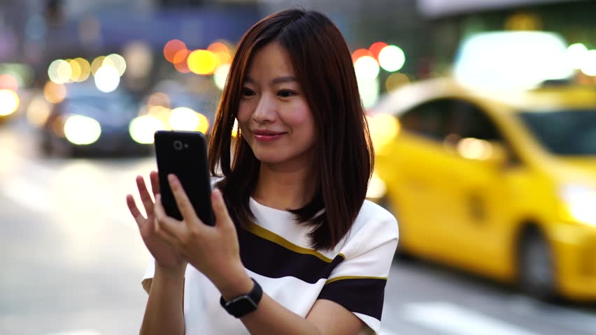 Professional Asian Women In