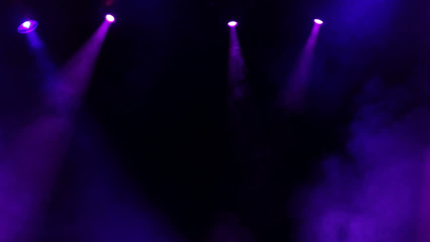 Gallery Of Concert Stage Lights Background With