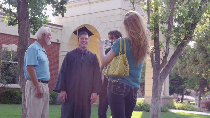Header of Graduate student
