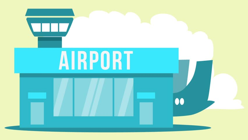 cartoon airport terminal scene with building and las vegas clip art wedding las vegas clip art and graphics