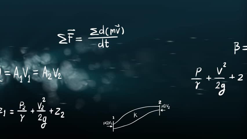 math blackboard background hd - photo #6