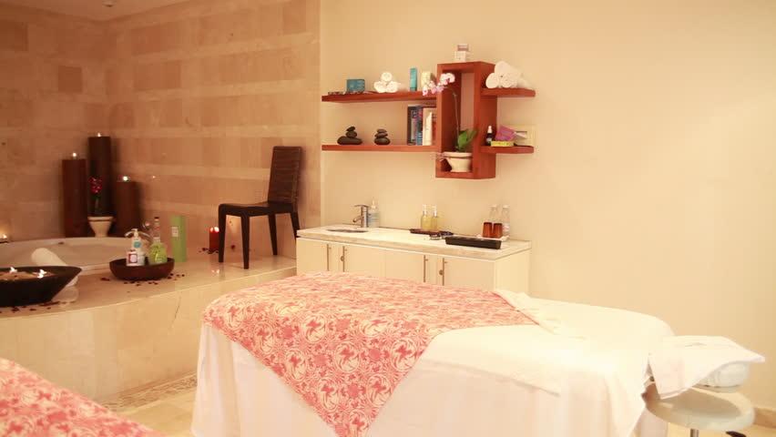 Massage Room Free Video