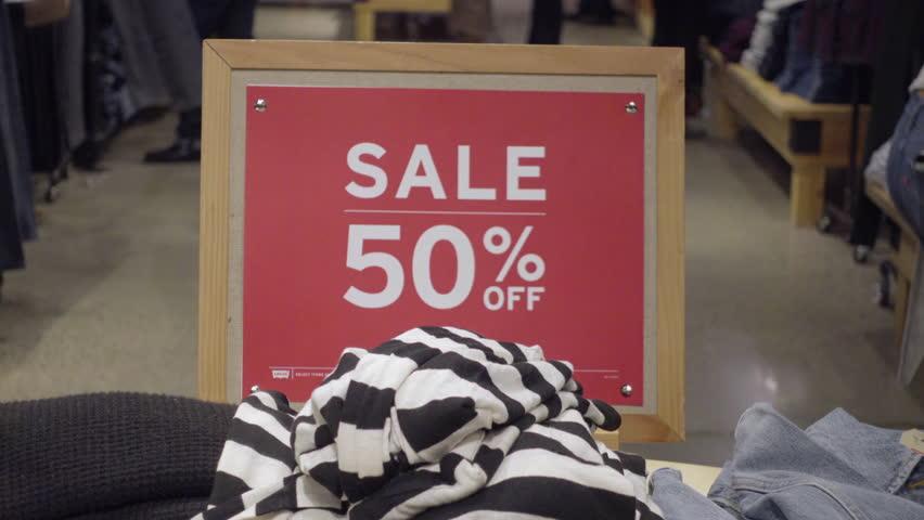 50 percent off sex store