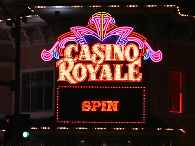 casino royale roulette minimum