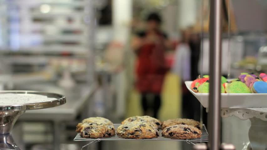 Header of bakery