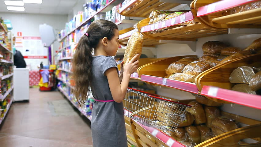 a visit to a supermarket near u