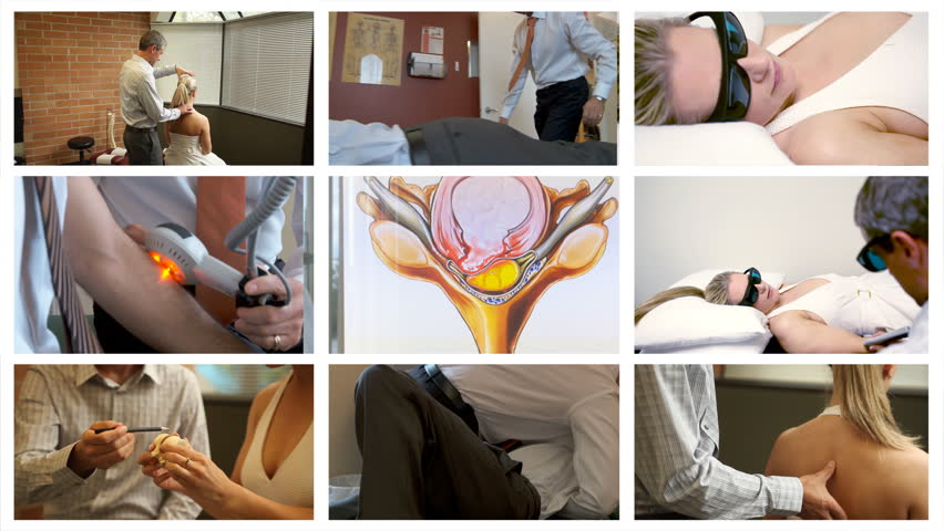 chiropractic collage