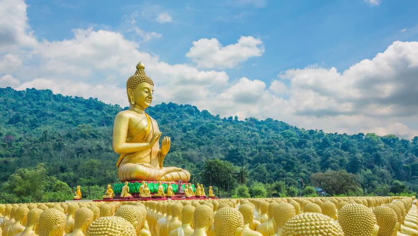 Buddha Statue Buddha Image Used As Amulets Of Buddhism Religion - Thailand religion
