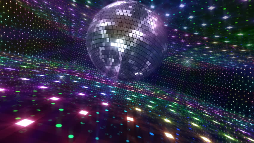 Disco and Club Space Background  Stock Footage Video (100% Royalty-free)  1460254 | Shutterstock