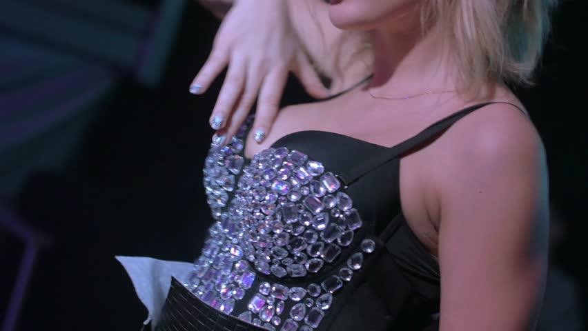Breast clip video