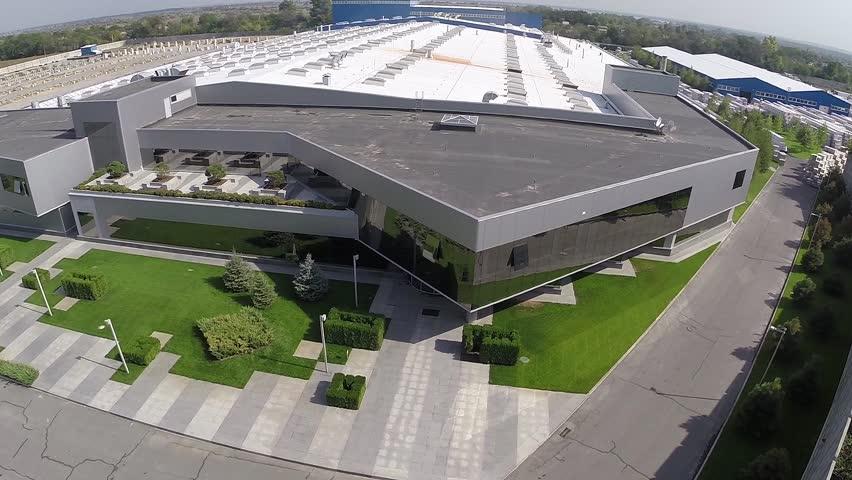 Modern Factory Building Designs | www.pixshark.com ...