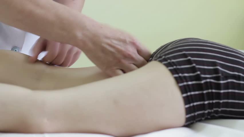 Massaging Vidios