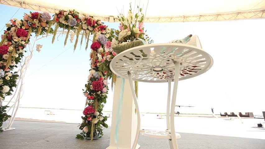 Wedding Ceremony Ideas Flower Covered Wedding Arch: Flowers For Wedding Ceremony, Wedding Arch Background