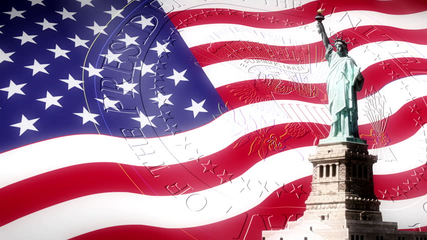 Seal Of The President In Stock Footage Video 100 Royalty Free