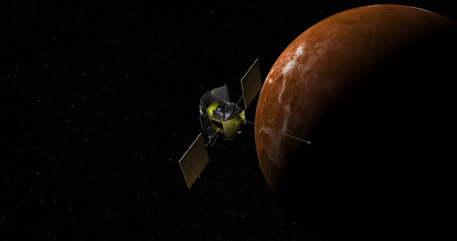 messenger spacecraft to mercury 2009 picture - 910×480