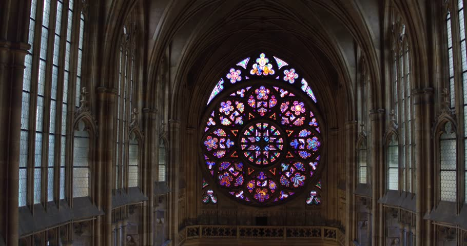 Prague, cathedral, Czech Republic, architecture, Europe, church