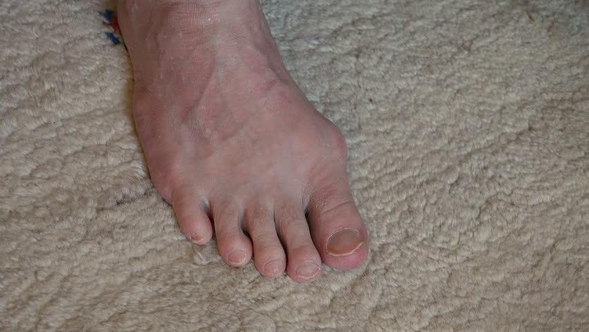 Gay Foot Clip