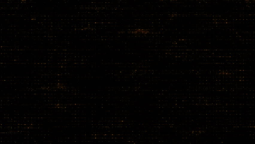 Loopable abstract digital technology background made of particles | Shutterstock HD Video #16059424