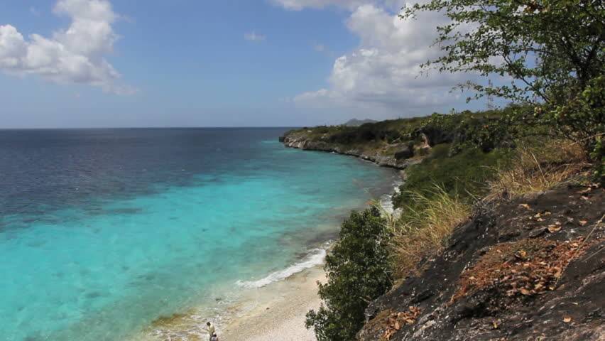 September 2011 - Bonaire - Beach and Ocean