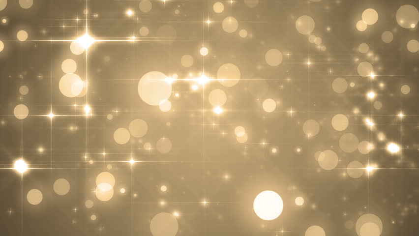 Lights Gold Bokeh Background Elegant Stock Footage Video 100 Royalty Free 16099954 Shutterstock
