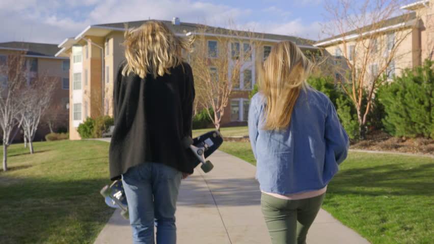 Campus girl seekers slutload