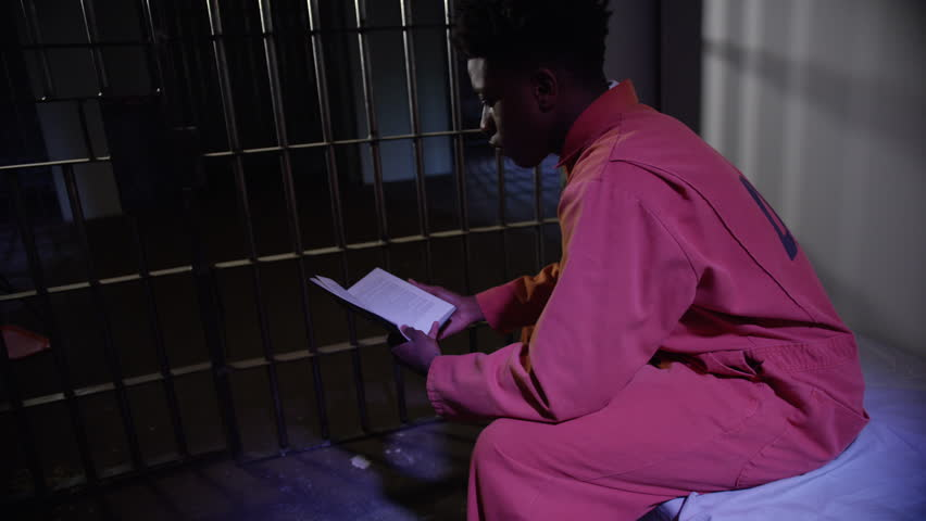 Image result for images of students studying in jail
