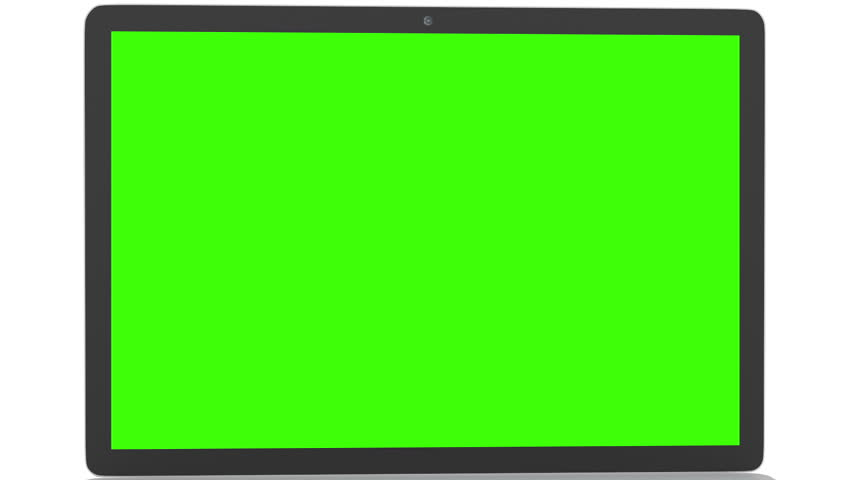 green screen backgrounds free templates - tv television green screen room on the wall stock