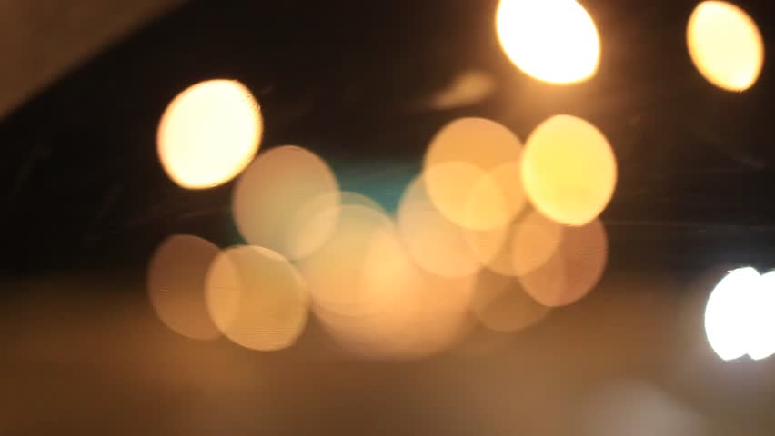 Motion blur images of light on the road  | Shutterstock HD Video #16845574