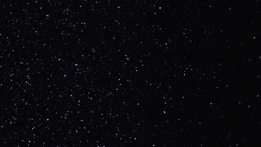 Twinkling flares  background. Space and stars, imitation. Use for background and texture. #16954594
