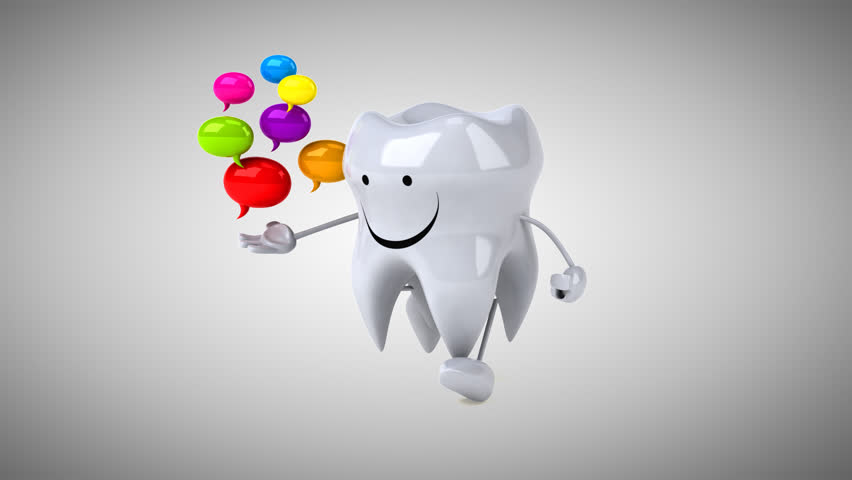 Tooth | Shutterstock HD Video #17152864