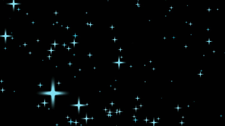 Star Particle CG image | Shutterstock HD Video #17501884