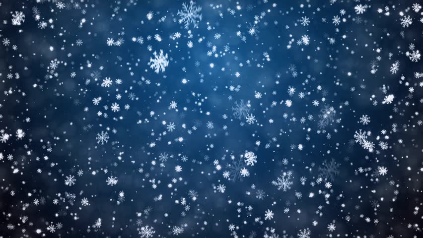 Image result for snow flakes falling
