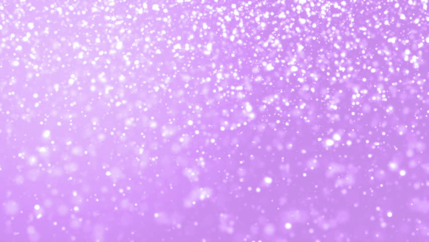 Elegant Violet Abstract With Snowflakes.Christmas Animated ...