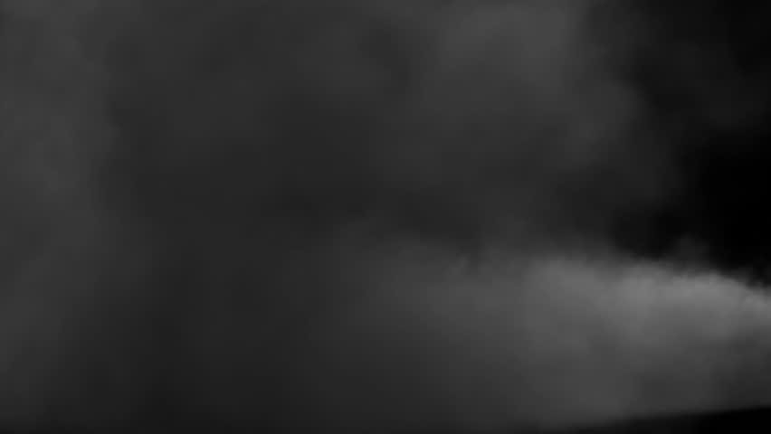 Animated Light Rainfall 4 In 4k. Transparent Background - Alpha ...