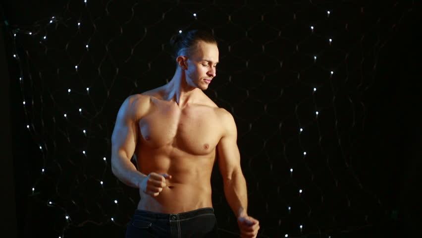 Teen male strip dancers video — photo 15