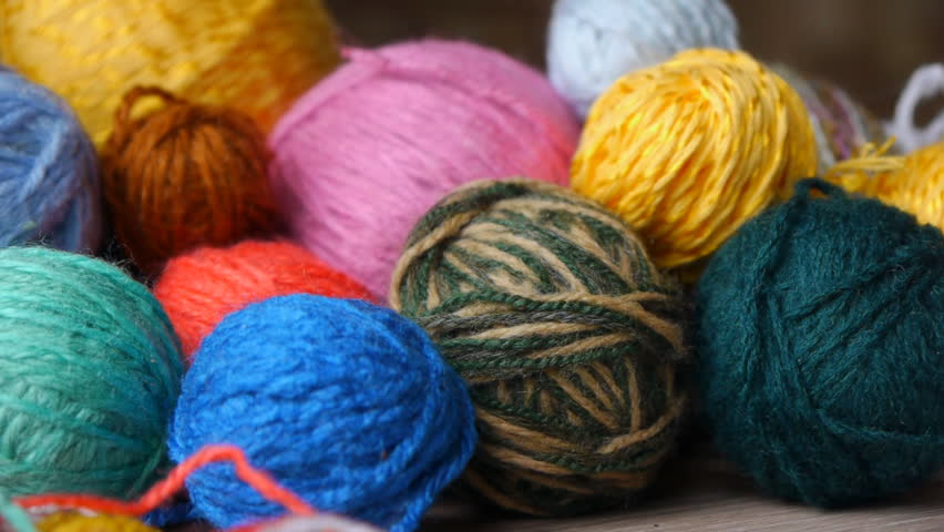 Knitting Images Hd : Wool ball background pixshark images galleries